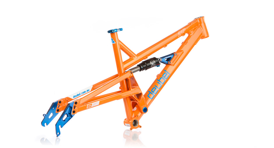2UP Frame Kit