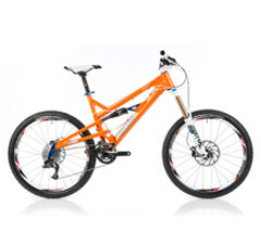 2UP All Mountain Bike
